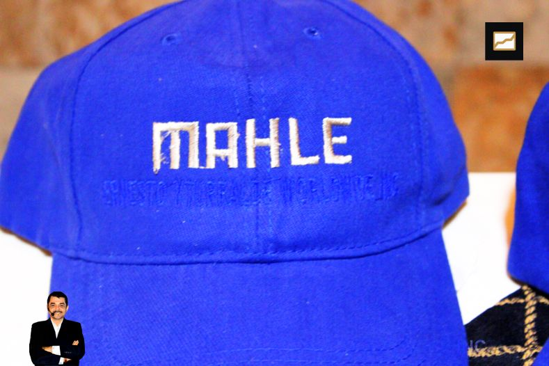Ernesto Yturralde Worldwide Inc.is proud to be a MAHLE´s Training Partner